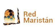 Logo red maristán